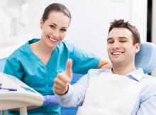Odontologas