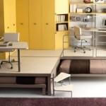 Daugiafunkciniai baldai – puiki išeitis nedidelių butų šeimininkams