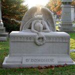 Ilgaamžiai paminklai kapams – kodėl verta investuoti į jų kokybę?
