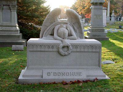 paminklai kapams