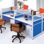 Biuro baldų nuoma. Kas tai?