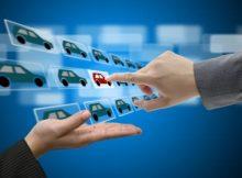 automobilių skelbimai