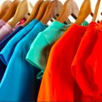 Kaip išsirinkti drabužius jų nė nesimatavus?