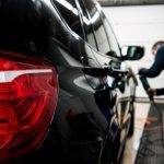 Quartz danga pavers Jūsų automobilį vėl nauju