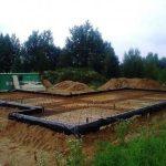 Plokštiniai pamatai – naujos namų statybų mados